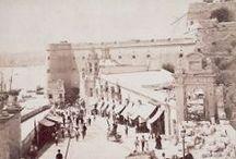 #oldmalta / Old photos of our fantastic island! / by InterContinental Malta