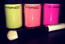 Make-up~<3 / by Brookey BigJohn