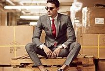 # MENSWEAR FOR YOU / ONLY MENSWEAR, Everything that is not in line with the board REMOVED. Pin respect, of each person..