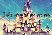 Disney and Dreamwork's  / by Anja Risden 💕