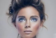 ISO Fall/Winter Beauty Inspiration / Inspired by the rich, luxe hues of the season. http://isobeauty.com/