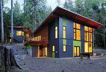 Mountain House / Weekend get away, dream house, cabin, mountain house
