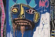 Art Brut / AKA Outsider Art, Arte Irregolare, Arte Marginal, Arte Bruta,