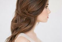 Sexy Shades of Brown / Inspired by beautiful brown locks. www.isobeauty.com