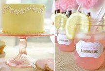 Wedding: Yellow