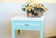 r e f r e s h / ideas to re-use, renew and refurbish items for new life!