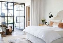 Interiors / Inspiring interiors photos and ideas for everything from your bedroom to your living room. / by The Lifestyle Edit