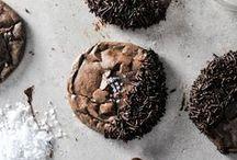 craving / by Abigail Steben