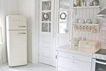 I dream... Kitchen