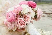 Wedding Flowers / Beautiful Wedding Flowers