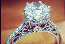 Engagement Rings / Engagement Rings to die for!