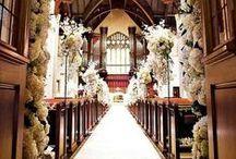 Wedding Venues / Amazing Wedding Venues