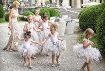 Flower Girls Dresses / Cute Flower Girls Dresses