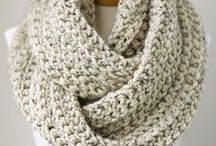 KNITTED ACCESSORIES AND MORE