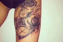 Tattooinspiration / Amazing tatoos