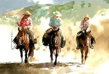 Cavalo - Country