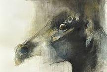 Cavalo - Benedicté Gelé