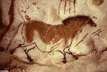 Cavalo - História da Arte