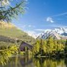 Tatras Mountains Slovakia / Join us for an adventure weekend in the Tatra mountains. We will show you the best places over the weekend. More information: http://slovakation.com/product/weekend-hiking-trip-high-tatras/