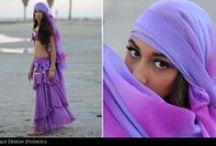 photoshoot: gypsy