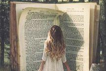 Photoshoot: books