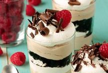 SOME DESSERT? / yes please.