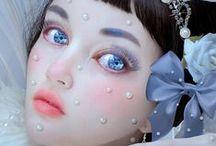 Les contes fantastiques de Natalie Shau / Illustration numérique, photo-manipulation et photographie