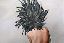 Les plumes d'Amy Judd