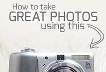 Photography Tips / Point and Shoot camera hints and tips