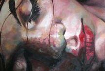 """Thomas Saliot / """"L'Art est une provocation, provoquer est un Art """""""