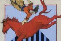 Cavalo - Circo