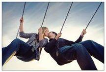 photoshoot: swing