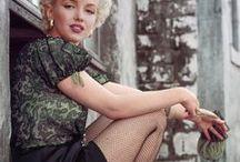 photoshoot: Marilyn Monroe