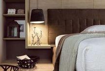 Bedroom (Minimalis - Wooden)
