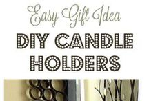 DIY Gift Ideas / DIY gifts, inexpensive gifts and homemade gifts you can make yourself