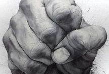 """""""Je"""" de mains"""