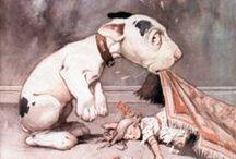 Bonzo by George Ernest Studdy