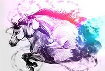 Cavalo - Tatuagem