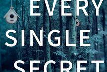 Every Single Secret / Inspiration