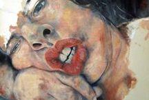 Magdalena Lamri, les plis de son âme sous le couvert de sa chair