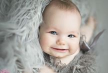 Christina jade photography older baby photography / Older baby's, tummy time, sitters