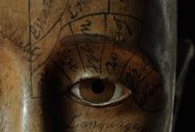 phrenology.head case / Phrenology.n. The science of picking the pocket through the scalp. Ambrose Bierce