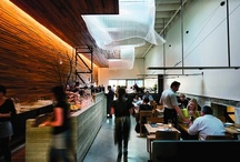 Cafe + Restaurant