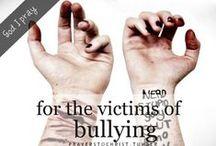 ☞STOP Bullying! ❤ / sтɑγ sтʀღиɢ! ❤ ςღʍʍєит ƒღʀ ɑи ɨиνɨтє! :) ~Sαrαh❤ *°*°*°*