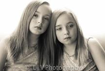 L i V Photography / by Olivia Gen Photography