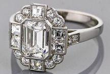 Jewellery Inspiration / Jewelry designs