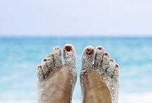Summer Lovin / by Jacqueline Blass