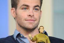 actor_chris pine