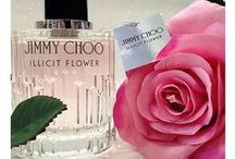 Jimmy Choo, yes please! / Covet the shoes, wear the fragrance