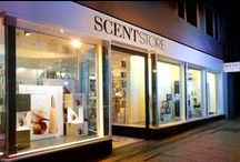Our Truro Shop and Surroundings / Where we are and what we love about Cornwall